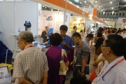 <h5>2012 Food & Hotel Asia in Singapore</h5>