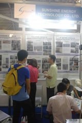 <h5>2014 Food & Hotel Asia in Singapore</h5>