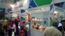 <h5>2014 Malaysia Internaitonal Halal Show</h5>