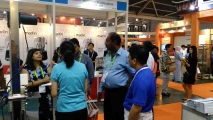 <h5>2016 Food & Hotel Asia in Singapore</h5>